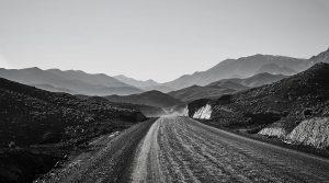 on of the money atlas roads